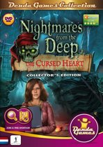 Nightmares from the Deep: The Cursed Heart - Collector's Edition - Windows