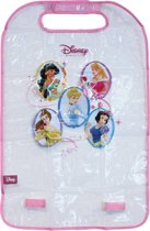 Disney Princess - Stoelbeschermer - Roze