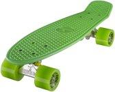 Penny Skateboard Ridge Retro Skateboard Green/Green