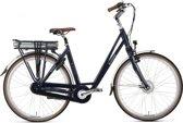 Popal E-volution 5.0 Elektrische fiets - 53 cm - Steel Blue