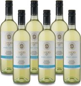 Inycon Growers Pinot Grigio - 6 x 75 cl - Doos