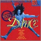 100% Dance: Dancing Through the 80's