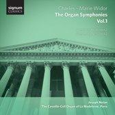 Organ Symphonies, Vol.1: Symphonies