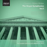 Joseph Nolan - Organ Symphonies, Volume 1: Symphonies