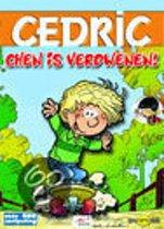 Cedric Is Verdwenen - Windows