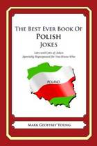 The Best Ever Book of Polish Jokes