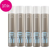 10x Wella EIMI Absolute Set Haarlak 500ml