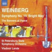 Weinberg: Symphony No.19