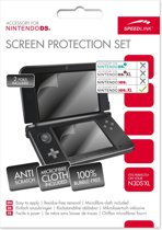 Screenprotectors 3DS XL