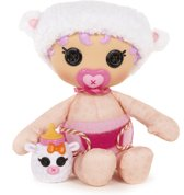 Lalaloopsy Babies Pillow Featherbed - Pop
