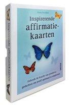Boek cover Inspirerende affirmatiekaarten van Alana Fairchild
