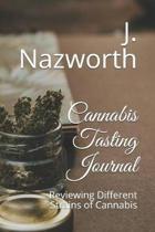 Cannabis Tasting Journal