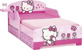 Hello Kitty - Bed - Roze