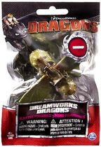 Hoe tem je een draak mini dragon battle figuren 5 cm - Grump