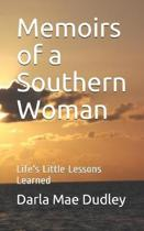 Memoirs of a Southern Woman