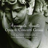 Concerti Grossi Opus 6