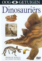 Ooggetuigen - Dinosauriers (dvd)