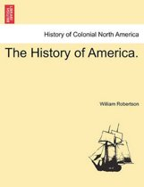 The History of America.