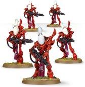 Warhammer Aeldari Wraithguard