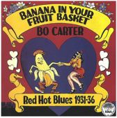 Banana in Your Fruit Basket: Red Hot Blues 1931-1936