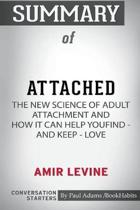 Summary of Attached by Amir Levine