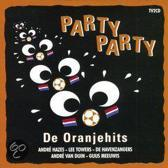 Party Party - De Oranje Hits W