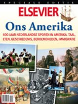 Elsevier Speciale Editie - Ons Amerika