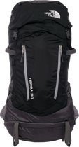 The North Face Terra 50 - Backpack - 51L - Tnf Black/Aspha