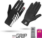 GripGrab - Raptor - Fietshandschoenen - Maat S - Zwart/Wit