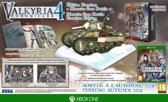 Valkyria Chronicles 4 Memoirs from Battle Collector Edition - Xbox One
