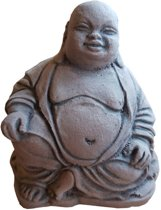 Kleine Boeddha beton   GerichteKeuze