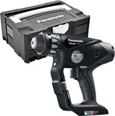 Panasonic EY78A1XT Accu Boorhamer SDS+ 14.4V/18V Losse Body in Systainer