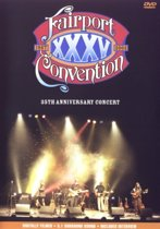 35Th Anniversary (dvd)