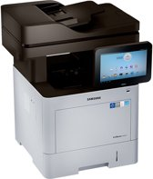 Samsung ProXpress SL-M4583FX - All-in-One Laserprinter