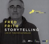 Fred Frith - Storytelling