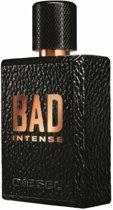 Diesel Bad Intense Eau de Parfum Intense 50 ml