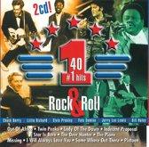 Rock & Roll - 40 #1 Hits