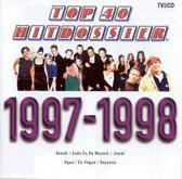 Various - Top 40 Hitdossier 1997-1998