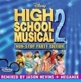 High School Musical 2 - Nonstop Dan