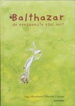 Balthazar, de eenzaamste ezel ooit