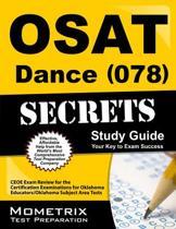 OSAT Dance (078) Secrets