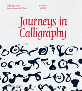 Journeys in Calligraphy