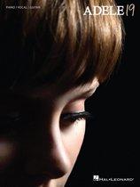 Adele - 19 (Songbook)