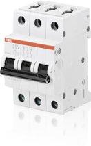 Miniature Circuit Breaker S203-K2