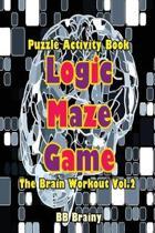 Logic Maze Game