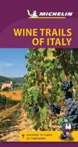 Wine Regions of Italy - Michelin Green Guide