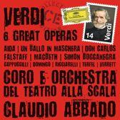 6 Great Operas (Collectors Edition)