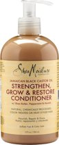 Shea Moisture Jamaican Black Castor Oil Strengthen, Grow & Restore Conditioner 384 ml