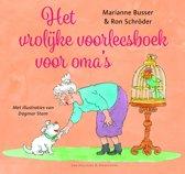 Het vrolijke voorleesboek voor oma's
