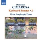 Keyboard Sonatas Vol. 2